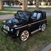 детский электромобиль Gelendvagen G55