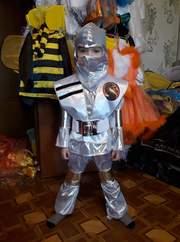 Карнавальный костюм Ниндзя (Мортал Комбат)