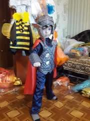Карнавальный (новогодний) костюм Тор