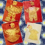 Карнавальный (новогодний) костюм Цыпленок
