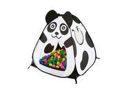 Игровой Дом Панда + 100 шаров