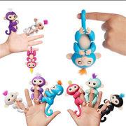 Подарок ребенку  обезьянка
