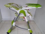 Детский стульчик для кормления Aing/Эинг/Отличное качество/Подарок
